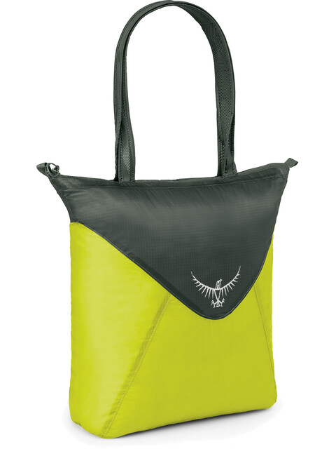 """""""Osprey Ultralight Stuff Tote Electric Lime"""""""